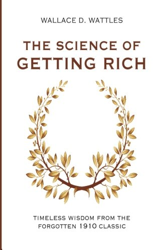 9789352013401: The Science of Getting Rich