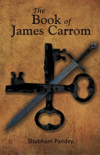 9789352013630: The Book of James Carrom