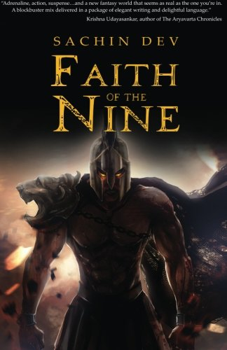 9789352013937: Faith of the Nine