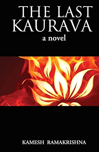 Stock image for The Last Kaurava a Novel for sale by More Than Words