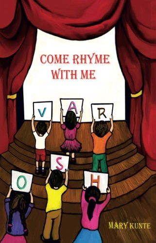 Come Rhyme With Me: Kunte, Mary
