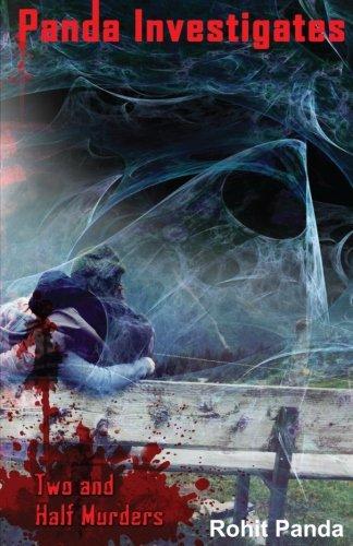 9789352016174: Panda Investigates Two & Half Murders