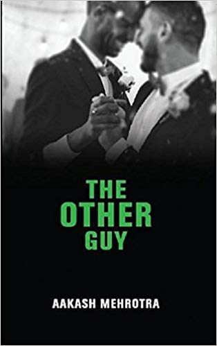 THE OTHER GUY: AAKASH MEHROTRA