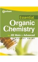 9789352031382: Essential ORGANIC CHEMISTRY - The Perfect book for JEE Main & Advanced