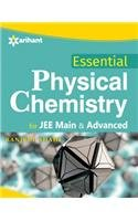 9789352031399: Essential PHYSICAL CHEMISTRY for JEE Main & Advanced