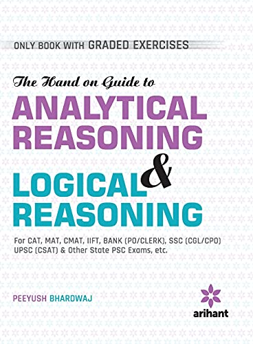 9789352038541: Analytical & Logical Reasoning For CAT & Other Management Entrance Tests