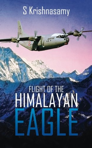 9789352060191: Flight of the Himalayan Eagle