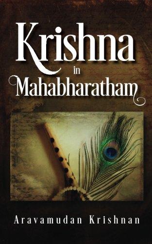 9789352061358: Krishna in Mahabharatham