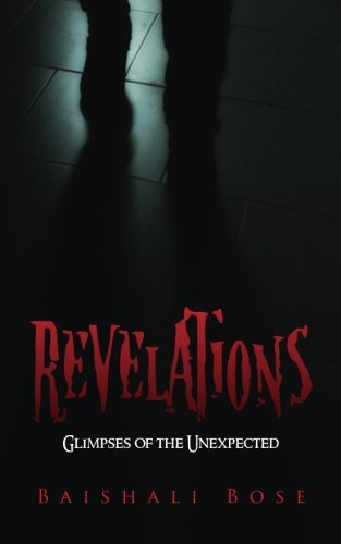 9789352063079: Revelations: Glimpses of the Unexpected