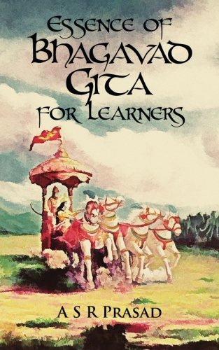 9789352063345: Essence of Bhagavad Gita for Learners