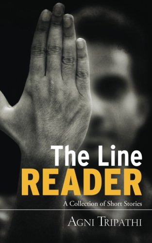 9789352063710: The Line Reader: A Collection of Short Stories