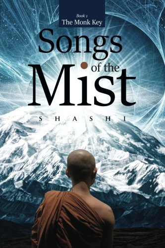 9789352065622: Songs of the Mist (The Monk Key Series) (Volume 1)