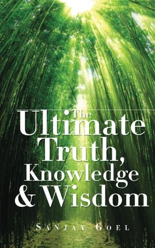 9789352065868: The Ultimate Truth, Knowledge & Wisdom