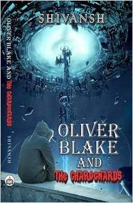 9789352071630: Oliver Blake and the Charognards
