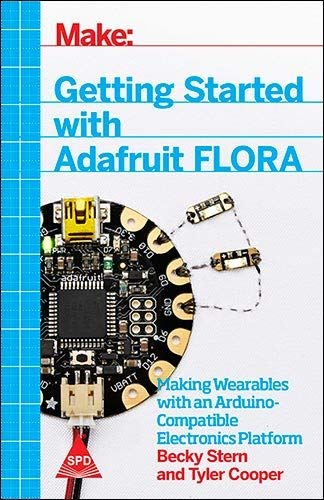 9789352130399: Getting Started with Adafruit FLORA