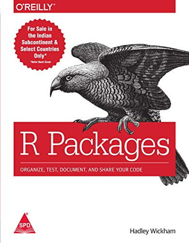 9789352131082: R Packages