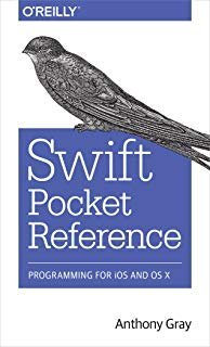 9789352132683: Swift Pocket Reference, Programming for iOS and OS X