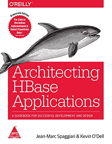 9789352134250: Architecting HBase Applications A Guidebook for Successful Development and Design