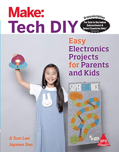9789352134427: Make: Tech DIY