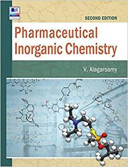 Pharmaceutical Inorganic Chemistry: Kaza Somasekhara Rao