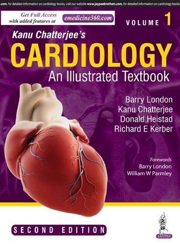 9789352500093: Cardiology: An Illustrated Textbook
