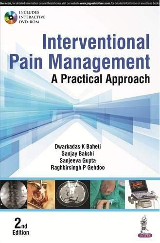 9789352501663: Interventional Pain Management: A Practical Approach