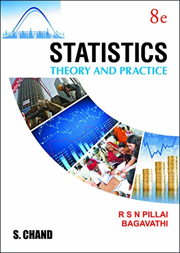 Statistics Theory and Practice: Pillai R S