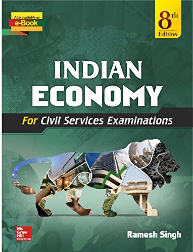 9789352601653: Indian Economy (Old edition)