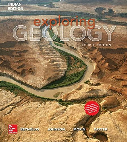 9789352602087: Exploring Geology, 4 Edition