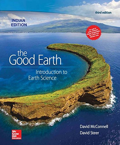 9789352602094: Good Earth: Introduction To Earth Science, 3 Edition