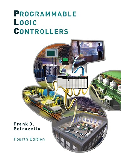 9789352602124: Programmable Logic Controllers, 4 Ed