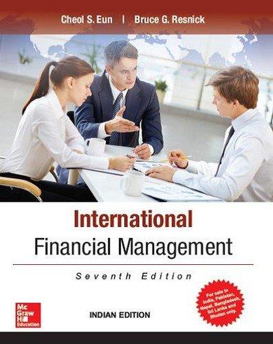 International Financial Management: Eun Resnick