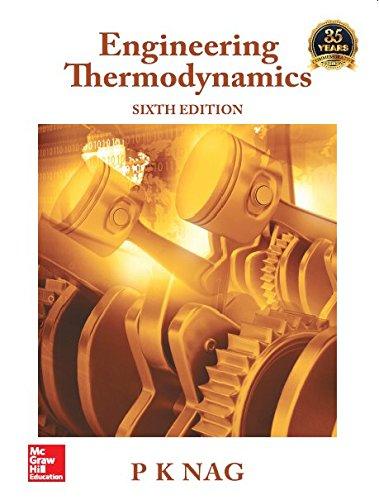 9789352606429: Engineering Thermodynamics, 6Th Edition