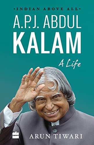 9789352643189: A.P.J. Abdul Kalam: A Life