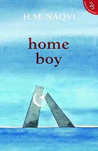 9789352645152: Home Boy