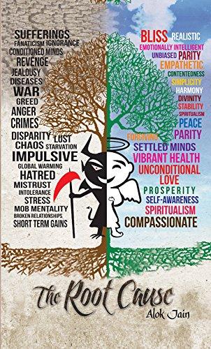 The Root Cause: Alok Jain