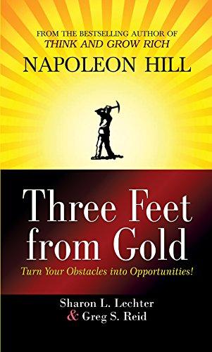 9789352661138: Three Feet from Gold