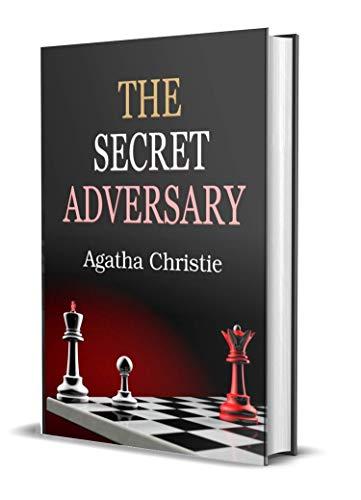 The Secret Adversary: Agatha Christie
