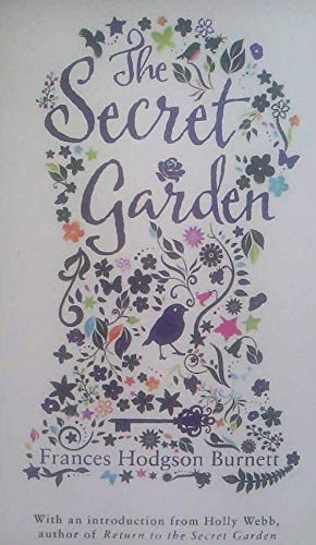 Scholastic Classics: The Secret Garden: Burnett, Frances Hodgson