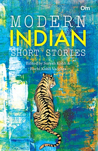 Stock image for Modern Indian Short Stories for sale by BooksDorm