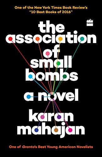 9789352770922: The association of small bombs