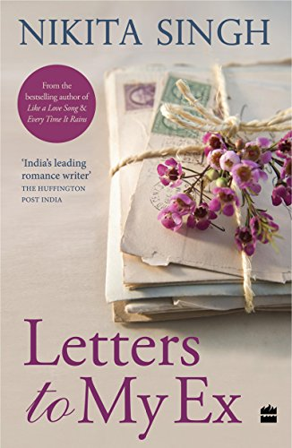 9789352776580: Letters to My Ex