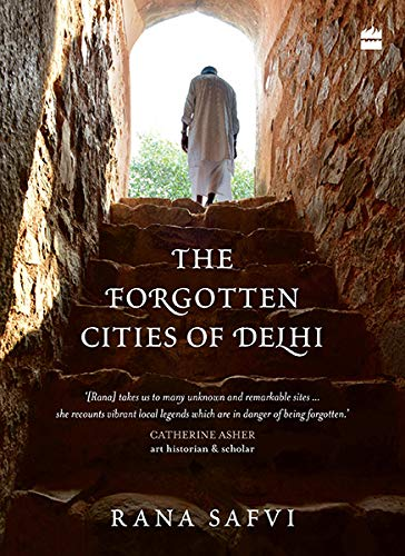 Vedams ebooks p ltd abebooks the forgotten cities of delhi book two rana safvi fandeluxe Image collections