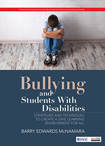 9789352806126: Bullying and Students With Disabilities