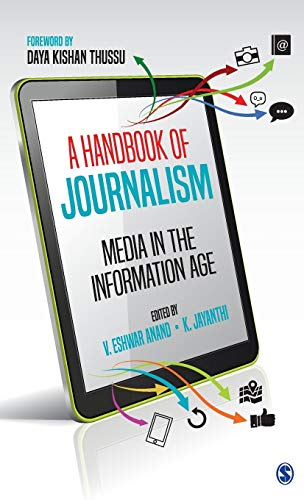 A Handbook of Journalism : Media in: edited by V.