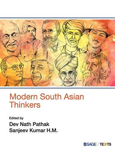 Modern South Asian Thinkers: edited by Dev