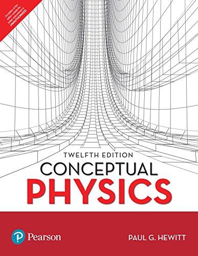 9789352861774: Conceptual Physics 12Th Edition