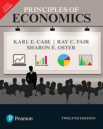 9789352863433: Principles Of Economics 12Th Edition