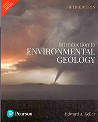 9789352864324: Introduction To Environmental Geology 5Th Edition