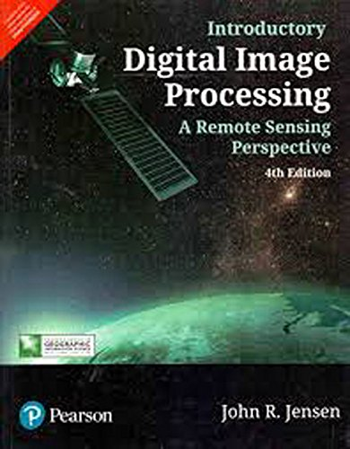 9789352864355: Introductory Digital Image Processing 4Th Edition